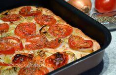 Λαδένια Greek Recipes, Vegan Recipes, Cyprus Food, Greek Cooking, Vegetable Pizza, Bakery, Food Porn, Dinner Recipes, Food And Drink