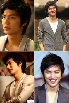 Lee Min Ho as Jeon Jin Ho