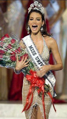Miss Universe 2006 Zuleika Rivera