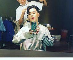 asian boy, dean, and korean boy image