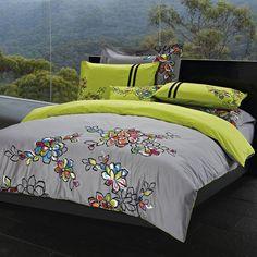 Seasons Collection Austin Seven-Piece Comforter Set