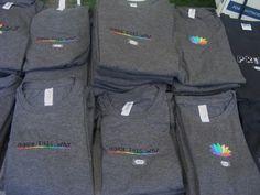 USA made retro cotton Pride T-shirts