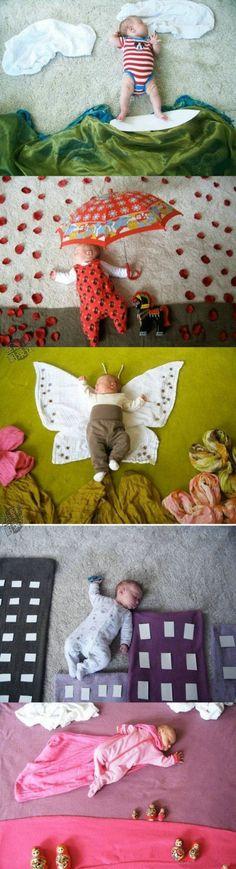 Lukapu'dan bebek fotoğrafları için güzel fikirler #lukapu