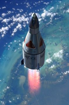 Armadillo's spacecraft will have room for two passengers. The space tourism firm Space Adventures is booking seats on the craft for $110,000 each.