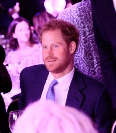 princeh3nry:   Prince Harry attending the... - Prince Henry Updates