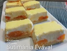 Cheesecake, Food And Drink, Baking, Sweet, Desserts, Cook, Nails, Instagram, Candy
