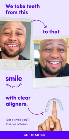 Visit a SmileShop near you and get your free image to start your smile journey. Straighten your smile with clear aligners from SmileDirectClub for 60 less than braces and faster treatment time. Ceviche Recipe, Guacamole Recipe, Chicken Parmesan Recipes, Chicken Salad Recipes, Cauliflower Recipes, Sauce Recipes, Pork Recipes, Halibut Recipes, Goulash Recipes