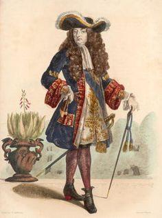 La historia del sombrero: Siglo XVII