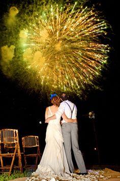 @Anna Boger fireworks for your wedding!!!!