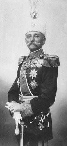 serbian uniform 1885 - Google Search