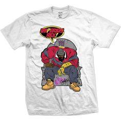 Sean Price - Imperius Rex T-Shirt