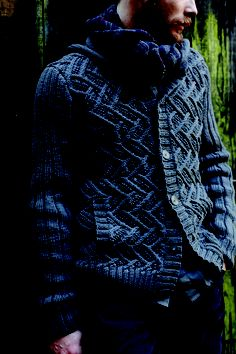 From Rowan's A/W 2013 Collection ~ Settler by Martin Storey and published in Pioneer booklet.  I think it must be made for me ... and in Ember. http://purl1.blogspot.ca/2013/07/settler.html