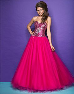 Prom Dress by BLUSH PROM5231Feel The Rush!