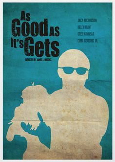 As Good as It Gets 1997  -James L. Brooks-