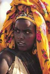 Etiopia Somali