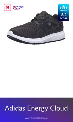 Adidas Energy Cloud Running Shoe Reviews, Adidas Brand, Adidas Running Shoes, Shoe Brands, Sportswear, Take That, Clouds, How To Wear, Adidas Trail Running Shoes