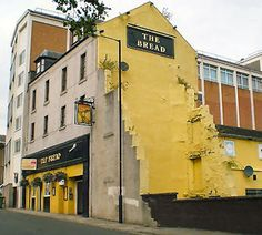 RETRO DUNDEE: THE BREAD / BOTHY - CONSTITUTION ROAD