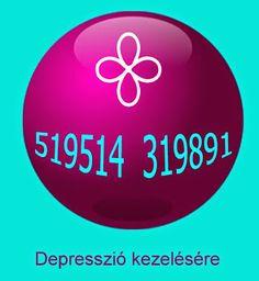 Gyógyító számok - Balázs Rozália Reflexology, Mantra, Karma, Life