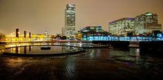Milwaukee lights