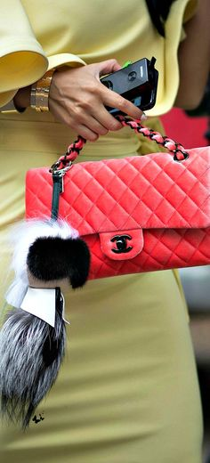 ~Chanel | The House of Beccaria#