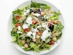 Easy healthy side dish recipes food network quinoa salad recipes easy healthy side dish recipes food network quinoa salad recipes quinoa salad and quinoa forumfinder Image collections