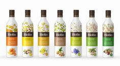 Biolio on Packaging Design Served Natural Shampoo, Dry Shampoo, Natural Oils, Cosmetic Labels, Cosmetic Packaging, Types Of Packaging, Cosmetic Design, Cosmetics & Perfume, Label Design