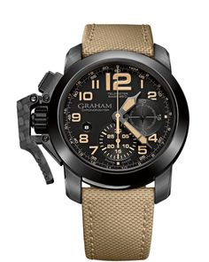 2CCAU.B02A « Oversize « Chronofighter « Collection - Graham London