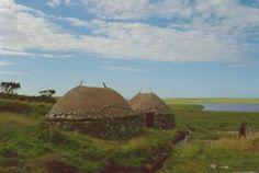 Archeological Sites | Scotland Photos