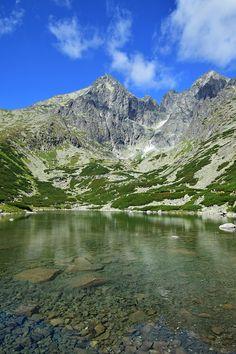 Lomnicky Stit, High Tatras (Slovakia) - photo by © Fanucci