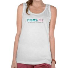 plumb-HER Heavyweight Tank: Her-Wear.com was started by a woman who worked in home improvement, was a home improvement enthusiast and also loved comfortable yet fashionable clothing and fun accessories. She was proud of the work she did and wanted others to know about it. She flaunted her femininity  and most importantly, she still had a sense of humor. Her-Wear.com helps her and other women to define the type of empowered woman they are by not only what they do but who they are on the…