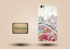 iphone case i phone 4 4s 5 case iphone4 iphone4s by yesverygood, $12.99