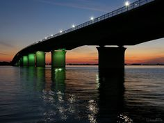 Walk the Ringling bridge