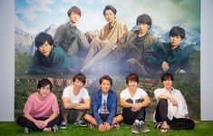(201119_ending_1200) You Are My Soul, Ninomiya Kazunari, One Year Ago, 20th Anniversary, In This World, Boy Bands, Journey, Culture, Shit Happens