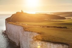 Seven Sisters East Sussex camping