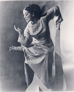 Recognized as one of the greatest artists of the 20th century, Martha Graham (1894-1991) created a movement language based upon the expressive capacity of the human body. It all began in 1926 when Martha Graham started teaching a group of dancers who had been drawn to her creative work. Thus began the Martha Graham Studio, to remain under her personal guidance for the next 66 years.