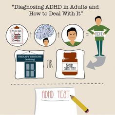 how adult add affects life