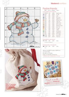 Gallery.ru / Photo # 45 - Cross Stitch Collection 227 October 2013 - tymannost