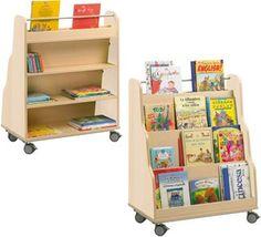 Diy Decoracion Habitacion Libros 54 Ideas For 2019 Baby Bookshelf, Bookshelves Kids, Diy Kids Furniture, Library Furniture, Diy Deco Rangement, Playroom Design, Toddler Rooms, Classroom Decor, Diy For Kids