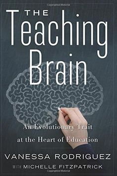 """The Teaching Brain,"" by Vanessa Rodriguez, Ed.M.'13, current doctoral student; and Michelle Fitzpatrick, Ed.M.'12. #hgse @harvarded"