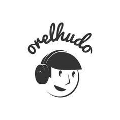 Orelhudo by André Covas, via Behance