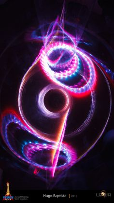 Artwork by Hugo Baptista, member of Light Painting World Alliance http://lpwalliance.com/index2.php?type=artist-name Best light painting prints available on www.thelightpaintingshop.com
