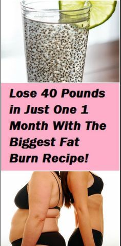 THE BEST FAT BURNING RECIPE THAT YOU WILL EVER FIND !! – Toned Chick