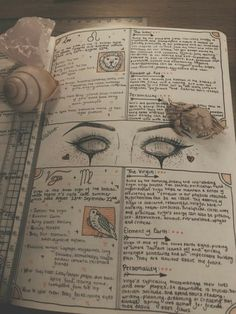 Witch Spell Book, Witchcraft Spell Books, Bullet Journal Ideas Pages, Bullet Journal Inspiration, Grimoire Book, Baby Witch, Art Diary, Arte Sketchbook, Witch Aesthetic