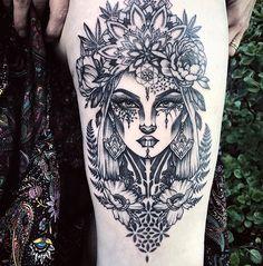 50 of the most beautiful mandala tattoo designs for body & soul - beautiful tattoo . - 50 of the most beautiful mandala tattoo designs for body & soul – beautiful tattoo for women with - Hand Tattoos, Rose Tattoos, Body Art Tattoos, Tribal Tattoos, Sleeve Tattoos, Tatoos, Geometric Tattoos, Fairy Sleeve Tattoo, Gypsy Tattoo Sleeve