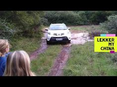 Toyota vs Mercedes muddy road (Traction Off) All Wheel Drive My Buddy, Rav4, South Africa, Automobile, Youtube, Ideas, Car, Autos, Cars