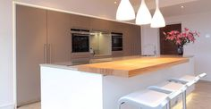 Jamie Robins | Contemporary Kitchen | Cheshire