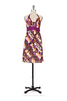 Etty Dress by Moulinette Soeurs