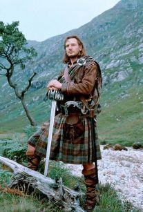 Rob Roy. Liam Neeson. 'Nough said.