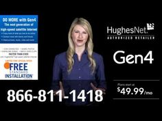 Gen4 FL Satellite Internet HughesNet packages deals and offers