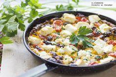 21 recetas bajas en carbohidratos que te van a hacer cocinar feliz Comida Keto, Atkins, Paella, Deli, Cobb Salad, Potato Salad, Meal Prep, Low Carb, Healthy Recipes